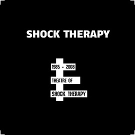 SHOCK THERAPY альбом Theatre of Shock Therapy