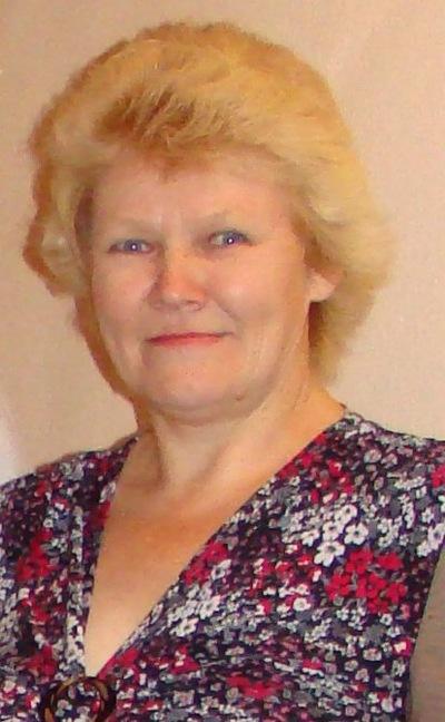 Катерина Дюкова