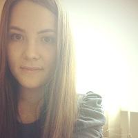 Анна Майер