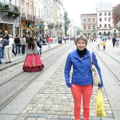 Лина Верещацкая, 3 августа 1983, Днепропетровск, id14913870