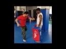 Видео от Инчхонского мастера Кёксуль-до Нам Ки Сука .