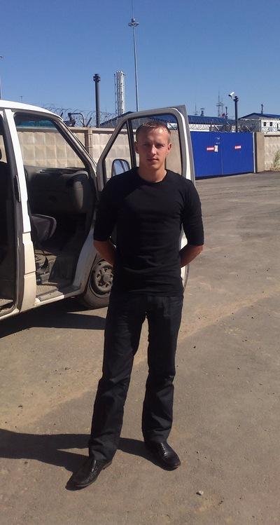 Андрей Кубич, 10 сентября , Могилев, id137719379