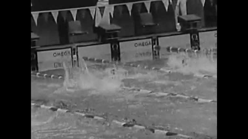 Старты и повороты(плавание)