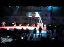 Taekwondo Federation Demonstration Team - En 8vo Campeonato Mundial en Tijuana Baja California