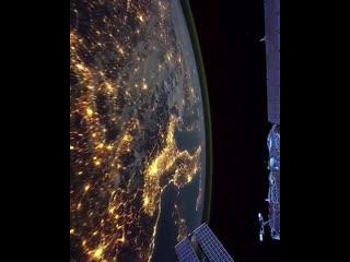 Наша красивая Земля