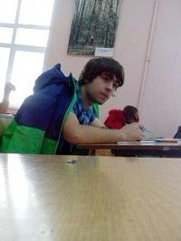 Константин Парфеевец, 5 августа 1993, Павловск, id66337206