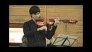 Frank Martin - sonata da chiesa for viola damore and organ