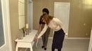 Обзор квартиры в новостройке, расстановка мебели. Студия мебели Free Style