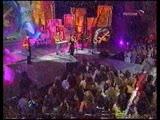 staroetv.su / Бал выпускников-2003 (Россия, 25.06.2003) Фрагменты 2
