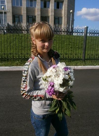 Ангелина Шепелева, 6 февраля 1999, Прокопьевск, id217980844