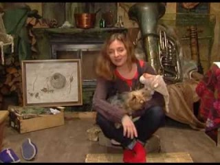 1 канал ТВ о детском музыкальном лектории