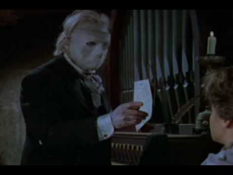 Iron Maiden - Phantom of the Opera - Video Cli