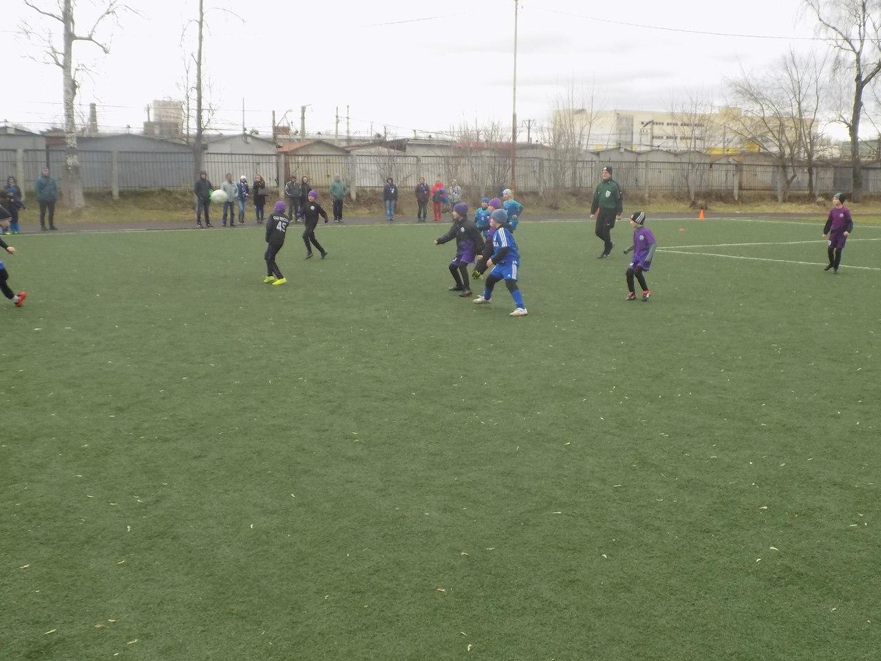 Результаты игр Кубка Городского округа Подольск по футболу среди детских команд 2007/2008, 2009/2010 и 2011 г.р.
