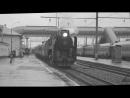 Прибытие поезда на станцию Вологда2