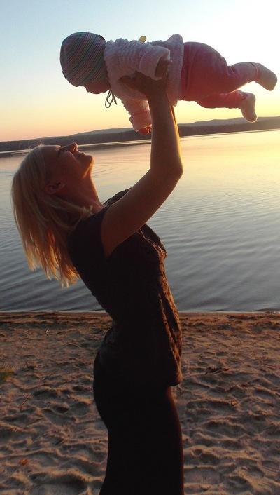 Екатерина Федосеева, 13 июля , Челябинск, id13942357