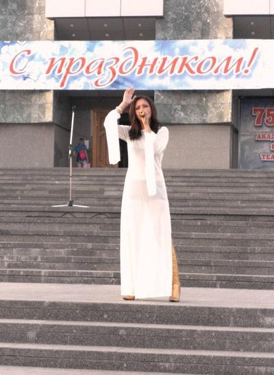 Анюта Сырочек, 21 января 1990, Йошкар-Ола, id10357289