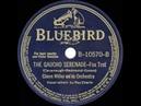 Glenn Miller The Gaucho Serenade