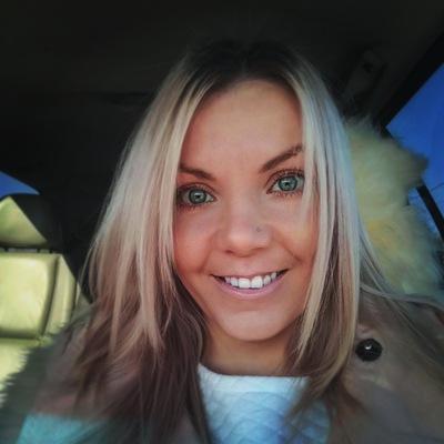 Анастасия Любченко