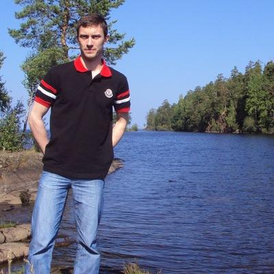 Геннадий Кураков, 4 октября 1985, Ульяновск, id67922645