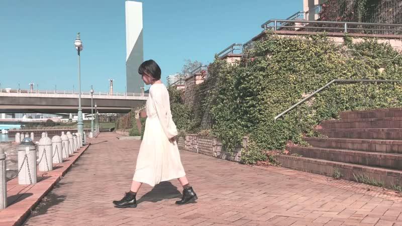 Sm34160300 【ぱー。】翡翠のまち 踊ってみた【誕生日】