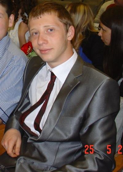 Саня Ковальчук, 11 января 1996, Омск, id150144227