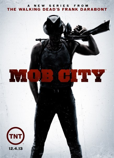 Город гангстеров 1 сезон 1-6 серия LostFilm | Mob City