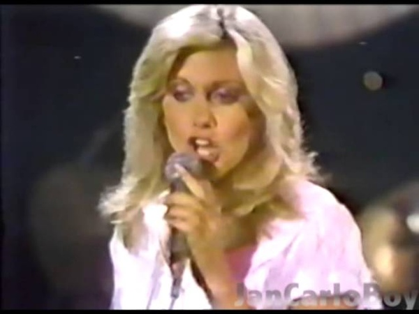 OLIVIA NEWTON JOHN-MAGIC (JanCarloBoy Digital Visions Re-Edit)