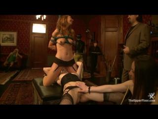 Krysta Kaos, Skin Diamond, Dylan Ryan, Mallory Mallone, Princess [Комната похоти | Lust room +18]