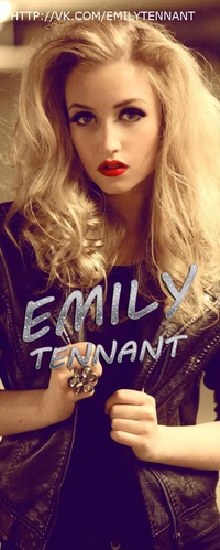 emily tennant snapchat