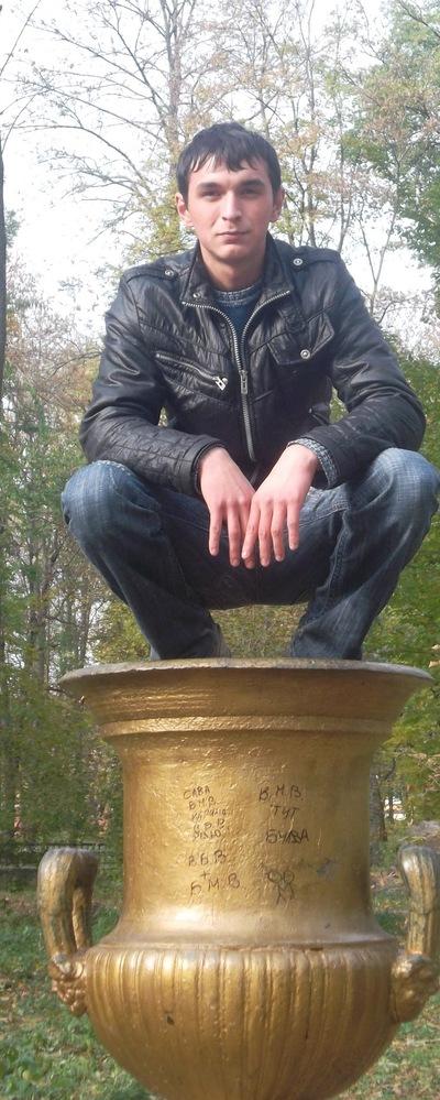 Владимир Чернецкий, 23 апреля , Москва, id35610157