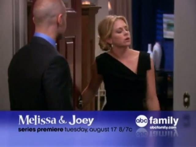 «Мелисса и Джоуи» (2010 – ...):