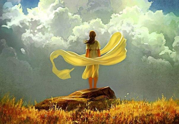 Если вы способны видеть, ходить, любить и каждое утро вставать с постели, вы ска...