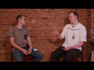 [Максим Review-zor] Первое интервью - Даня Кашин (DK.INC) - про Дурова, Марьяну Ро и шипперов