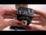 Коробочный обзор ИК синхронизатора YONGNUO SL-E2 от Маши - аналог Canon SL-E2