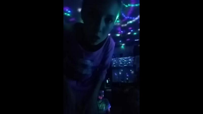 Анастасия Жирнова - Live