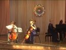 А. Вивальди. Концерт для 2-х виолончелей соль минор. Исп. Сарапулов Прохор, И.А. Калашникова, конц. О.Н. Преловская.
