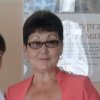 Галина Репкина, 4 августа , Пермь, id102157078