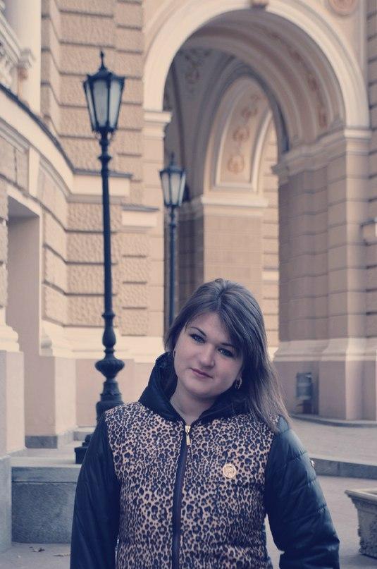 Ирина Кушнаренко | Одесса