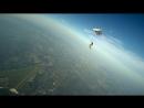 Epic Parachute to Wingsuit Rodeo Transfer Teem Originals