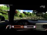 DriveClub — геймплей с Gamescom, часть первая