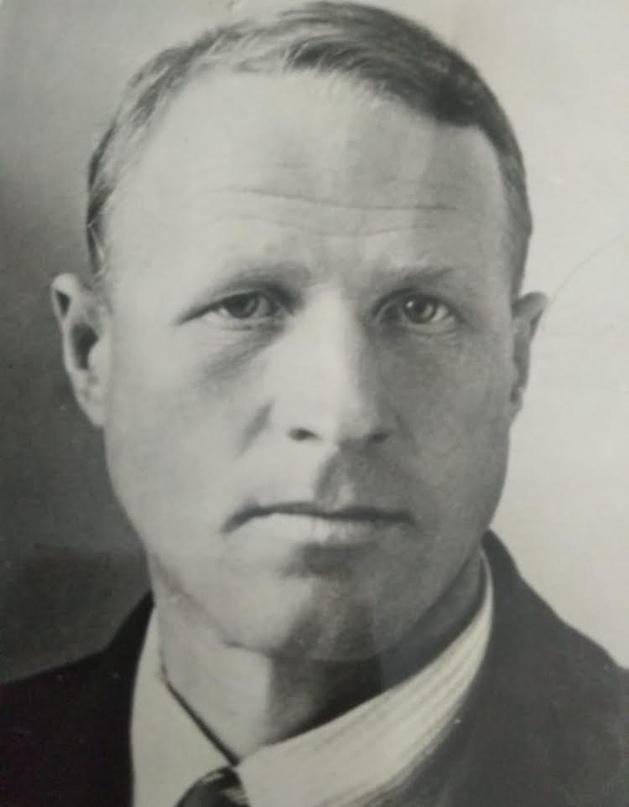 """""""Мой прадед по маминой линии, Пылаев Василий Тимофеевич, родился в 1905 г. в гор..."""