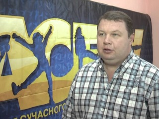 Чемпионат Украины по Восточным танцам г.Ялта 24-25.06.12,программа 4