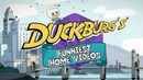 Duckburg's Funniest Home Videos | DuckTales | Disney Channel