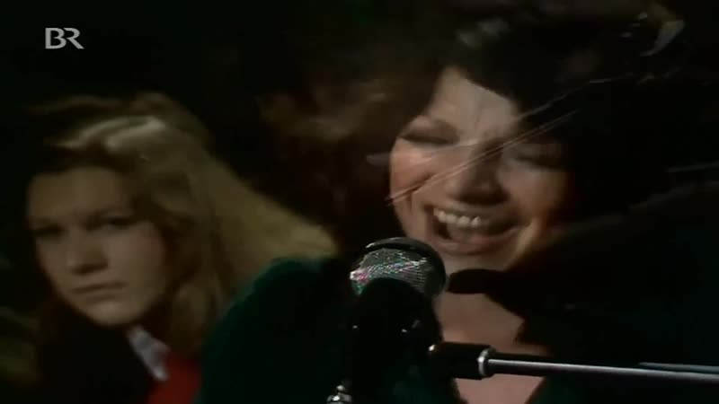 Judy Pulver - Sing For Your Supper
