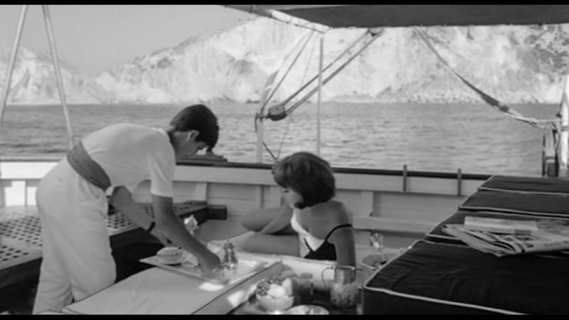 Растление / La corruzione - 1963 (Субтитры)
