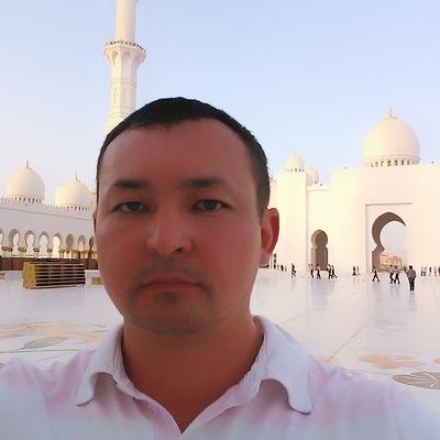 Касым Сабыр, 6 сентября , Иркутск, id61299739