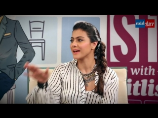 Sit with hitlist_ kajol talks about her friendships, movies and kids