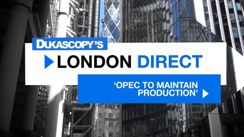 Интервью • Производство нефти и ОПЕК