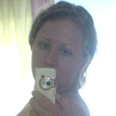 Анна Яковлева, 25 апреля 1990, Москва, id153919835