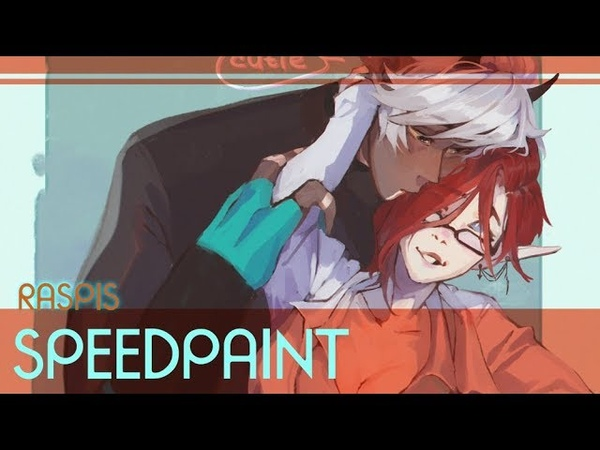 \SPEEDPAINT\\ Paint Tool Sai\\commission